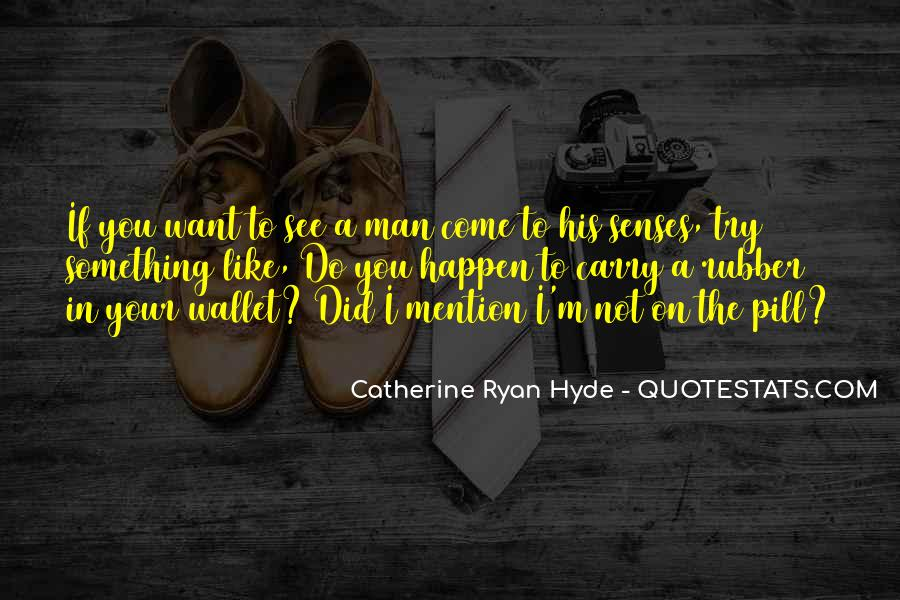 Quotes About Mr Hyde #52552