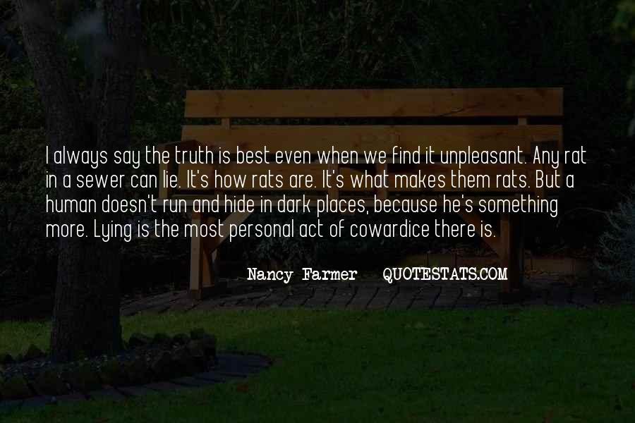 Quotes About Corrupt Pastors #1369178