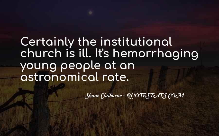 Quotes About Corrupt Pastors #428562