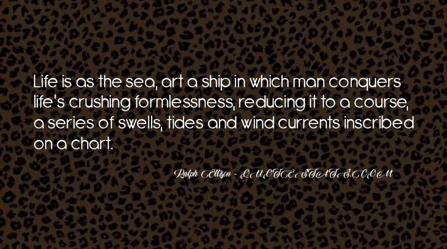 Quotes About Ship Life #1228131