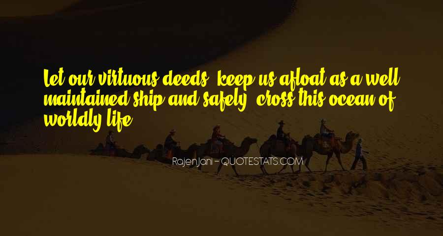 Quotes About Ship Life #153154