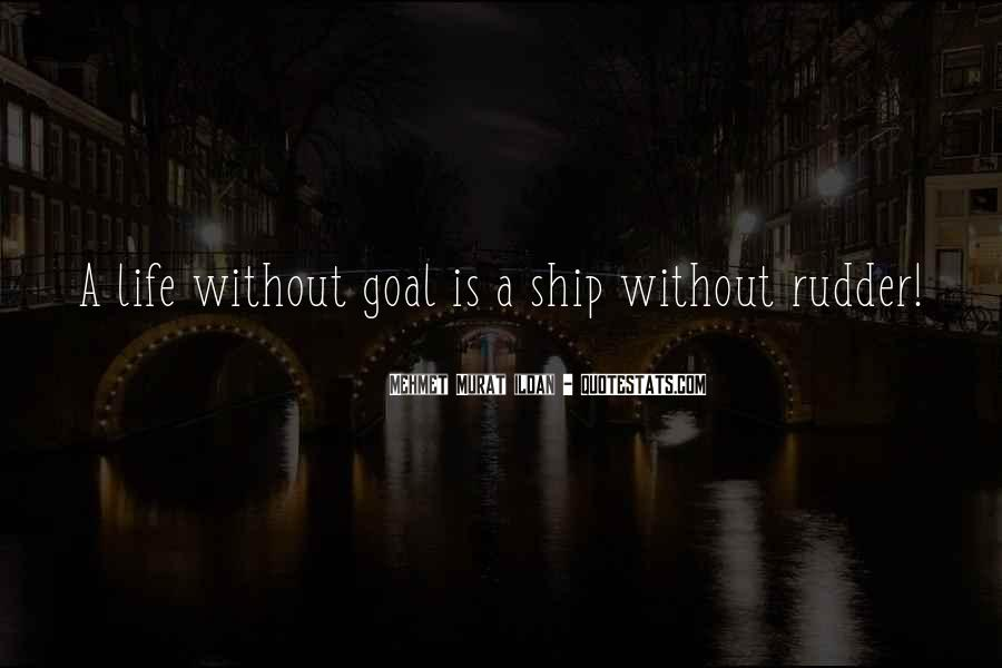 Quotes About Ship Life #1662853