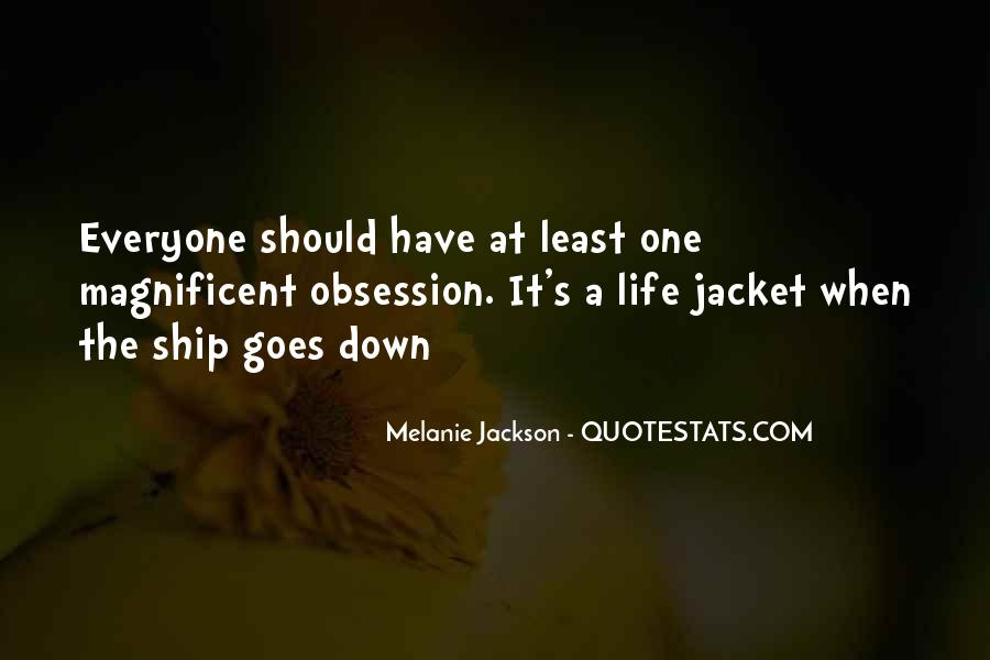 Quotes About Ship Life #3591