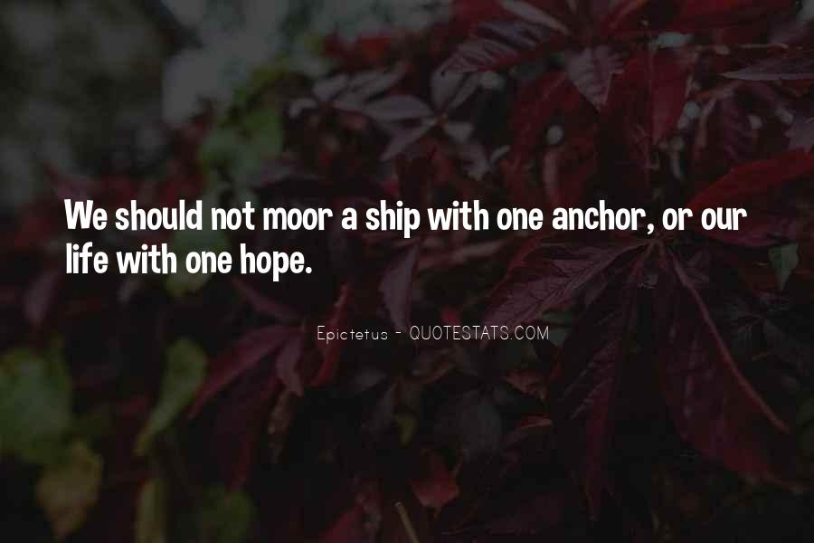 Quotes About Ship Life #369957