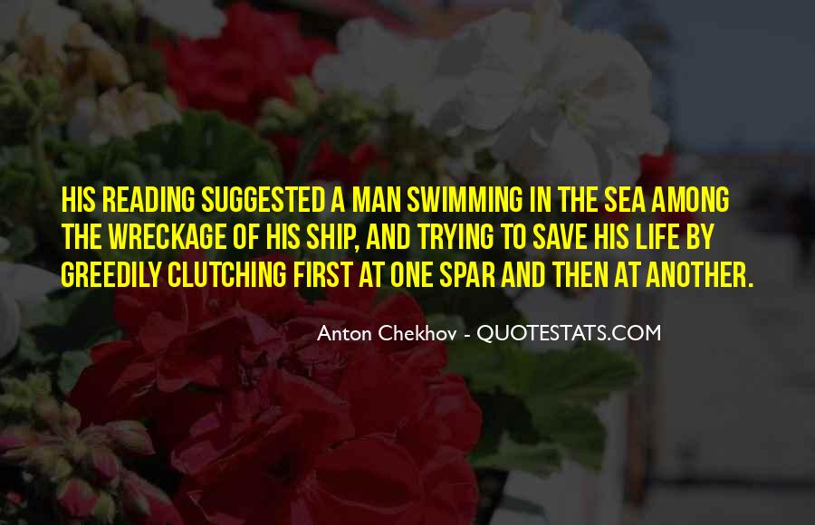 Quotes About Ship Life #462976