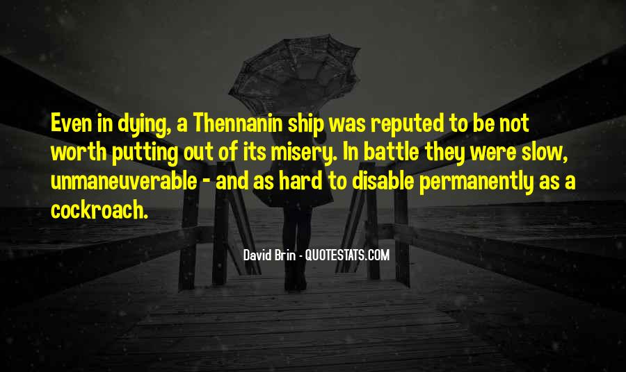 Quotes About Ship Life #494816