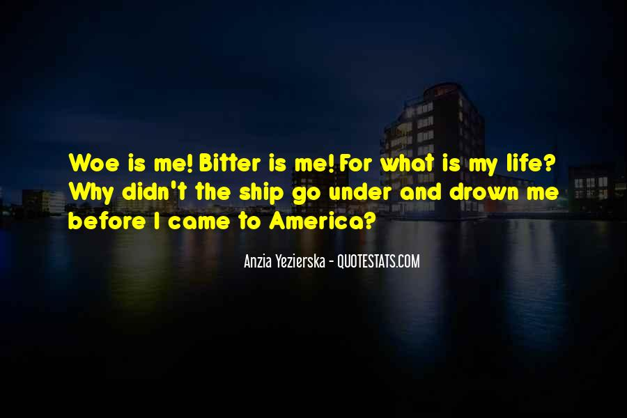 Quotes About Ship Life #670012