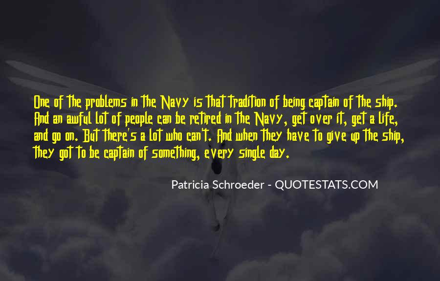Quotes About Ship Life #828684