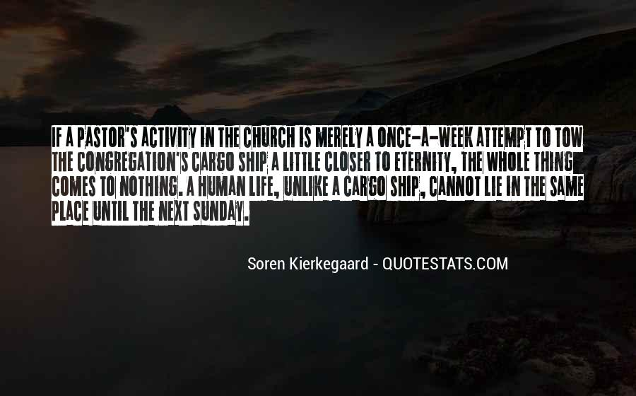 Quotes About Ship Life #948301