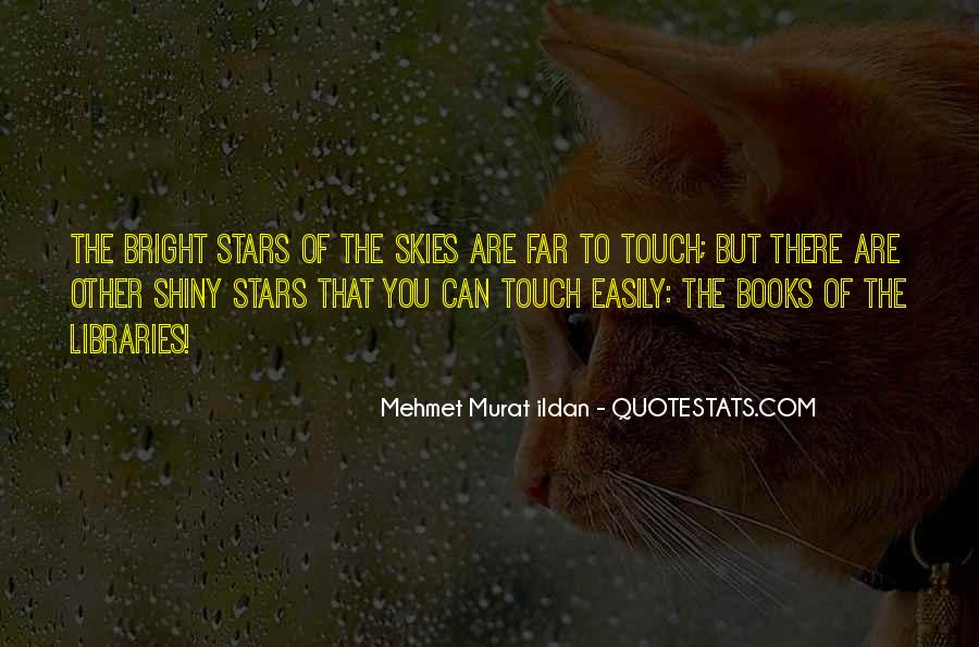 Quotes About Shiny Stars #1876446
