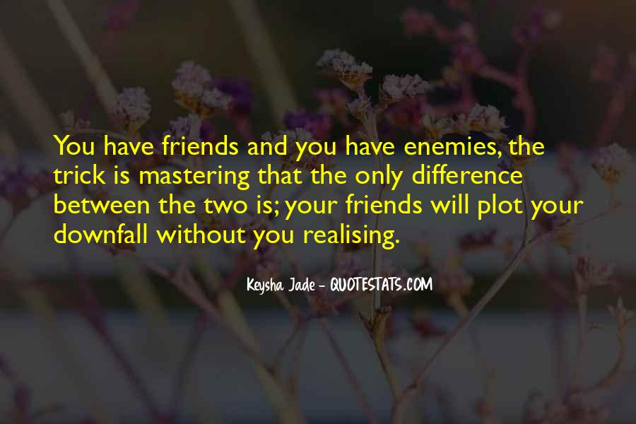 Quotes About Real Life Friends #1445965