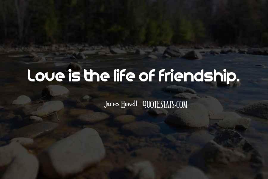 Quotes About Real Life Friends #1680018