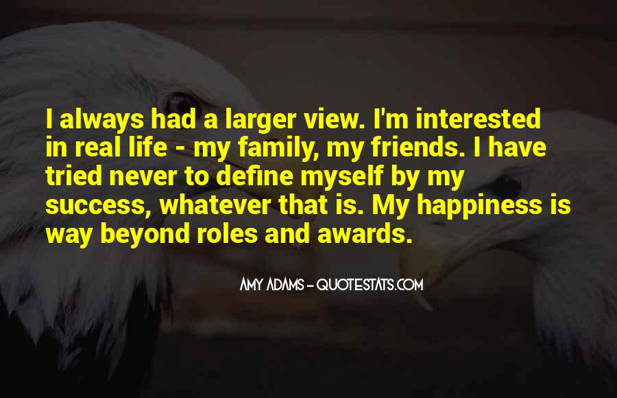 Quotes About Real Life Friends #1680309
