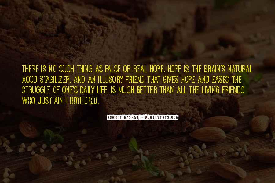 Quotes About Real Life Friends #815859