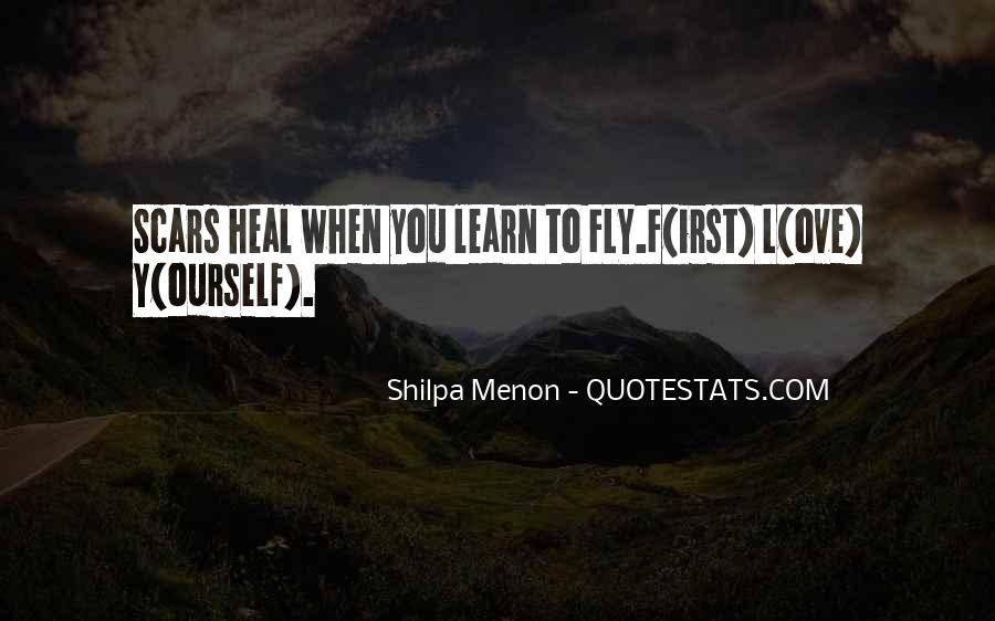 Quotes About Shilpa #1054438