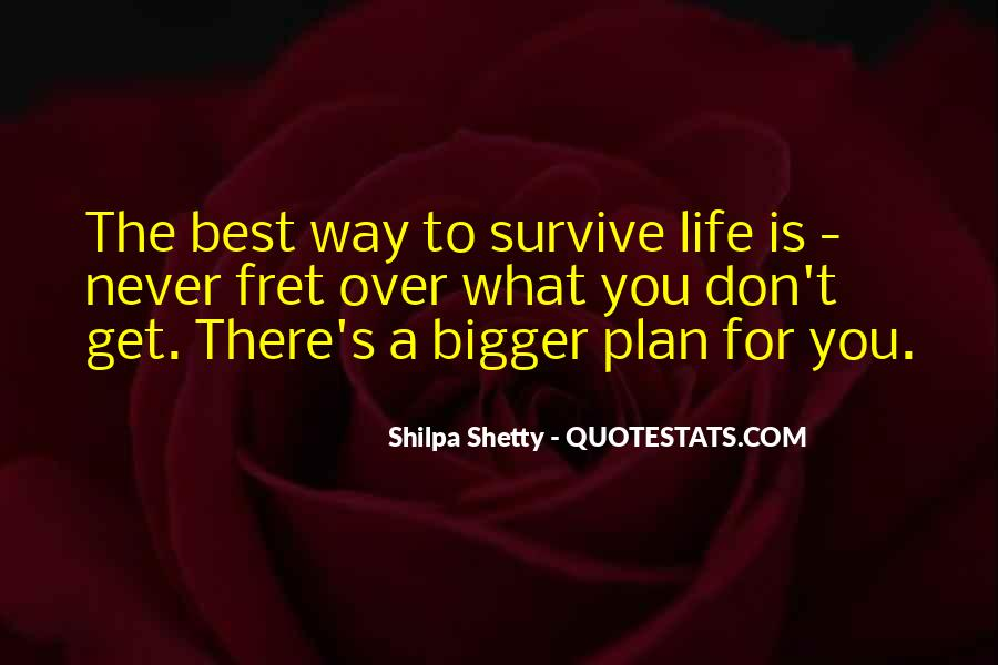Quotes About Shilpa #1305861