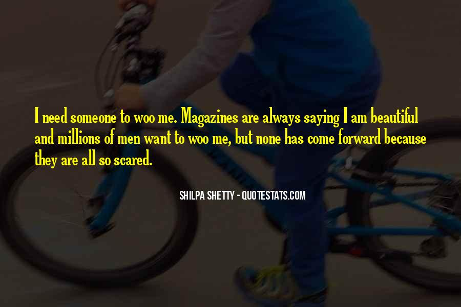 Quotes About Shilpa #1587961