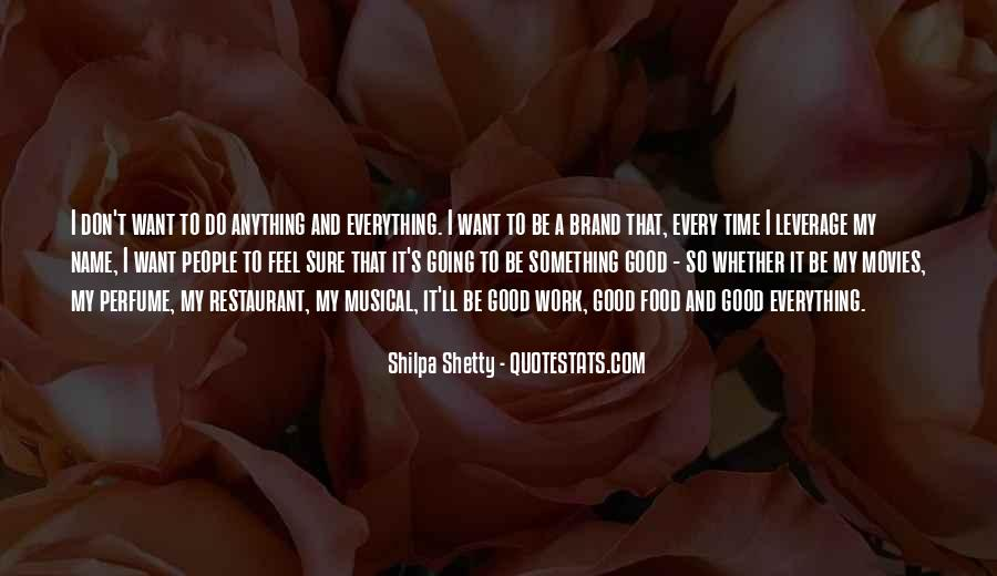 Quotes About Shilpa #895490