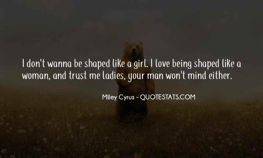 Quotes About Love Your Woman #567093