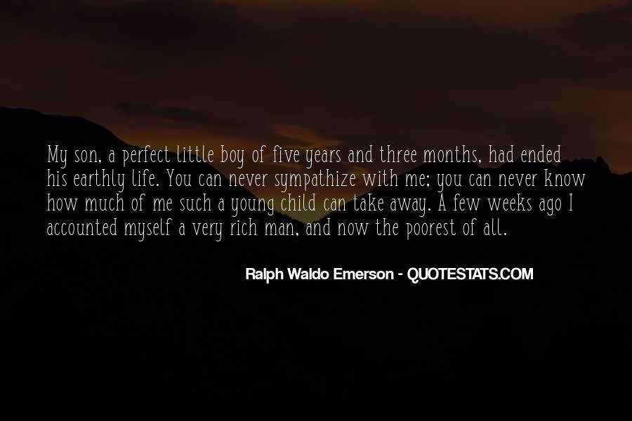 Quotes About A Dad And Son #1271713