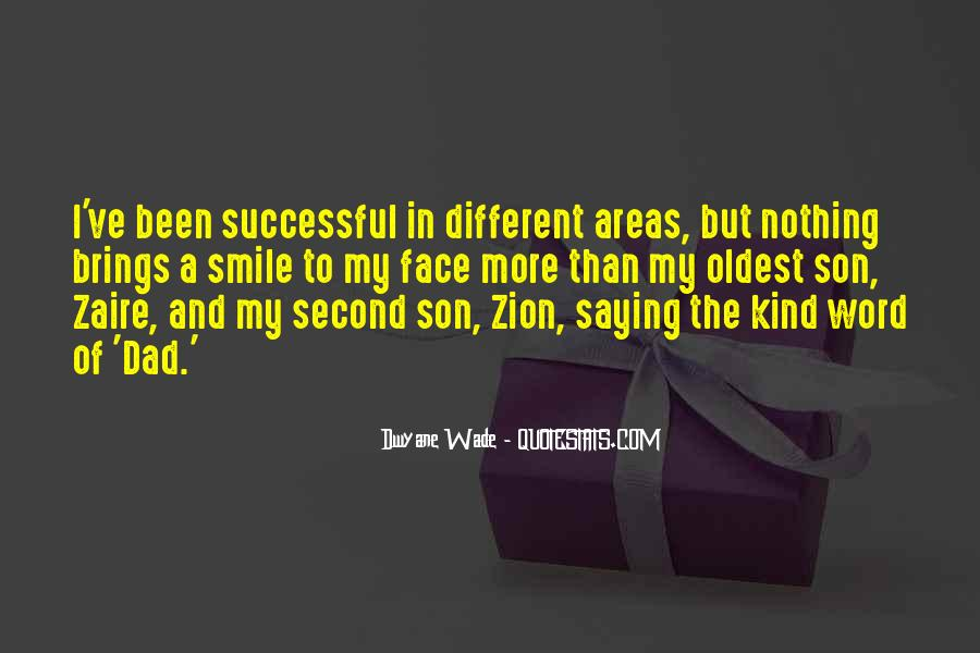Quotes About A Dad And Son #1403360
