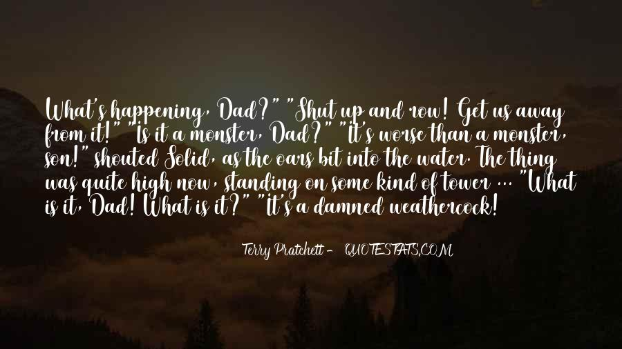 Quotes About A Dad And Son #1770093