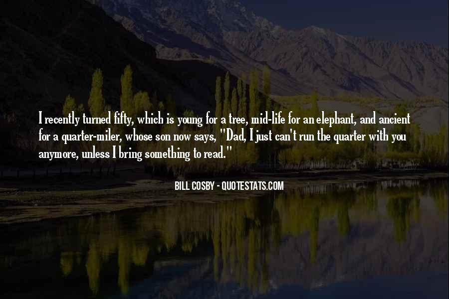 Quotes About A Dad And Son #1817365