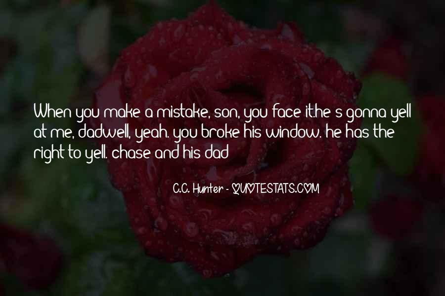 Quotes About A Dad And Son #292987