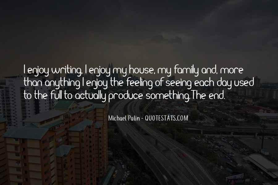 Quotes About Not Seeing Your Family #900274