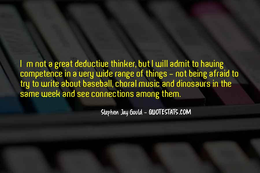 Quotes About Choral Music #674087