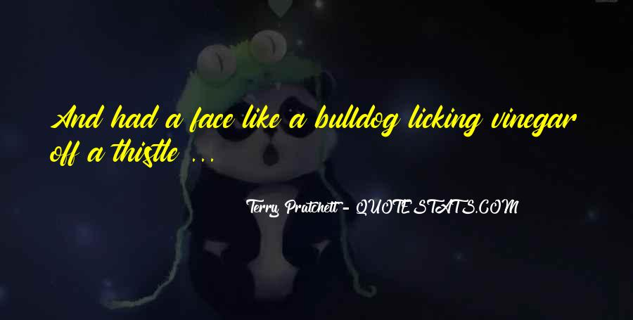 Quotes About Licking #927792