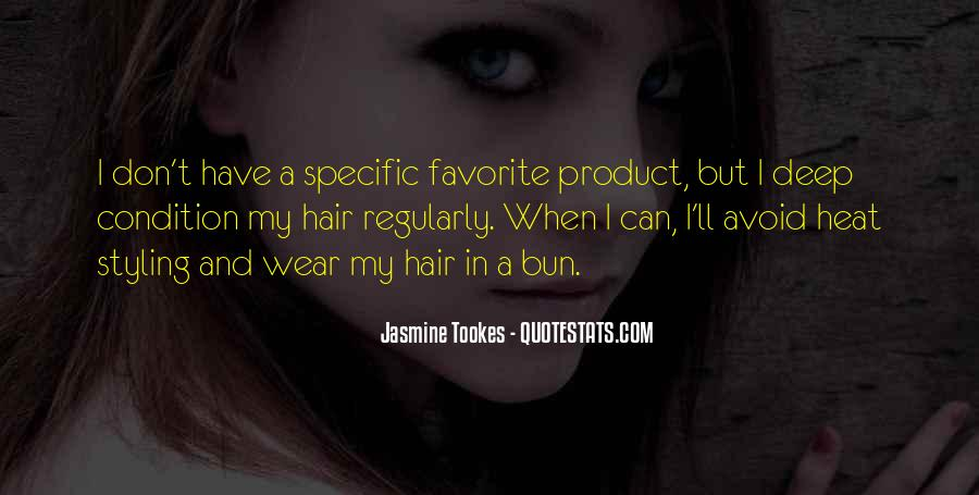 Quotes About Styling Hair #766894