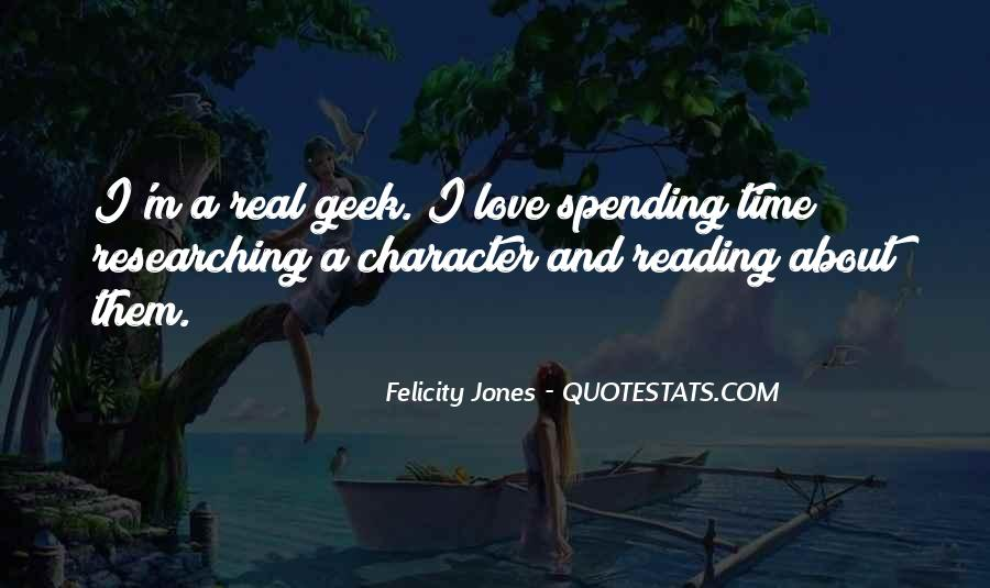 Quotes About Love Spending Time With You #520843