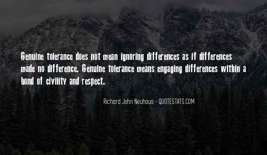 Quotes About Not Engaging #1235403