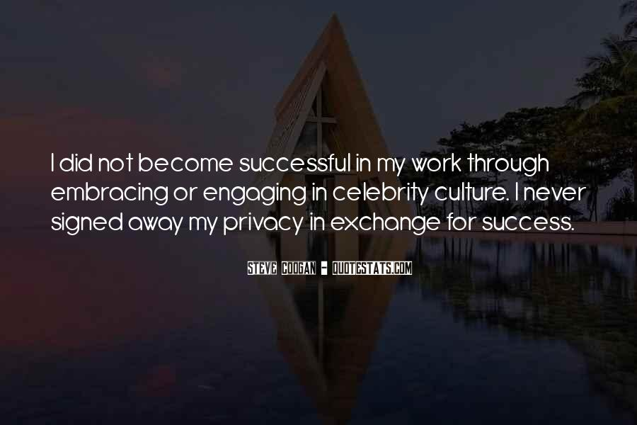 Quotes About Not Engaging #437995