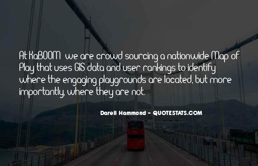Quotes About Not Engaging #719791