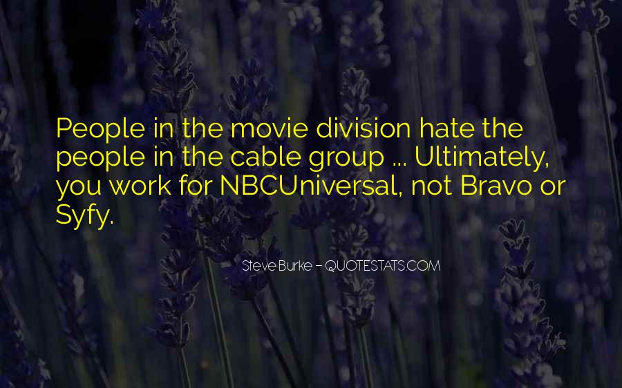 Quotes About Bravo #1264957