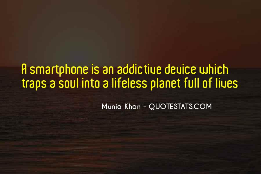 Quotes About Cellular Phones #552420