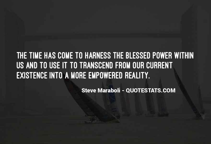 Quotes About More Blessings #1013043