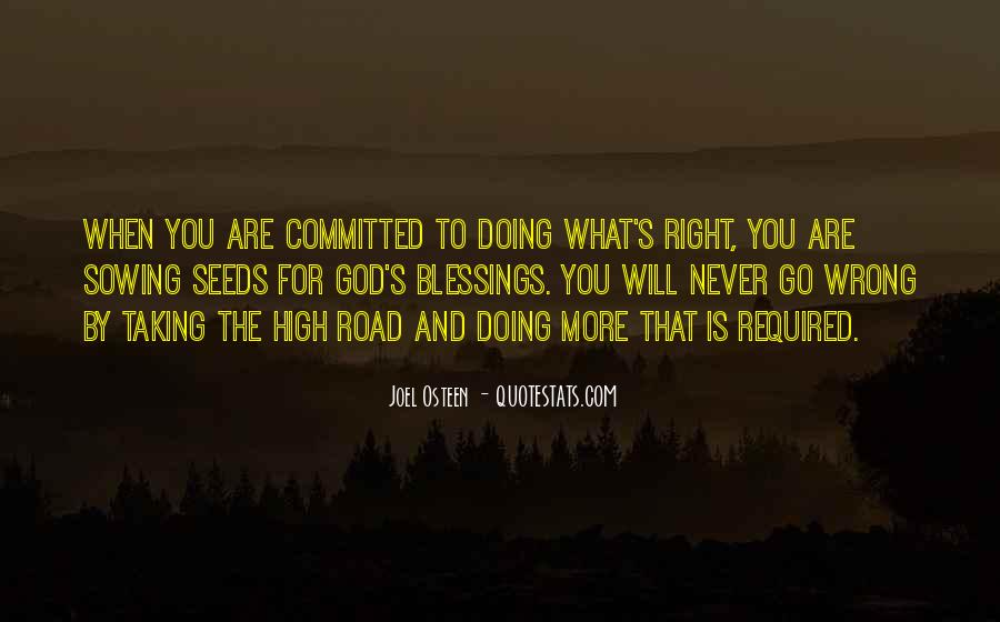 Quotes About More Blessings #1497014