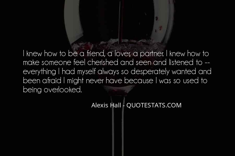 Quotes About Your Partner Being Your Best Friend #765085