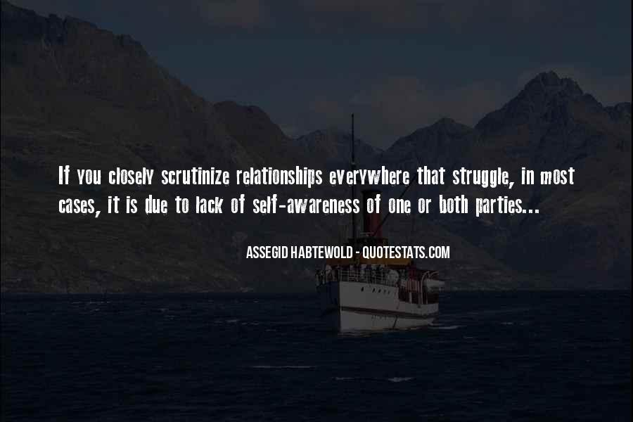 Quotes About Struggle In Relationships #1568225