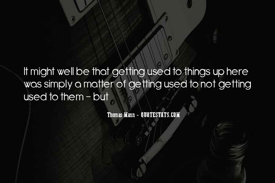 Quotes About Not Getting Up #194422