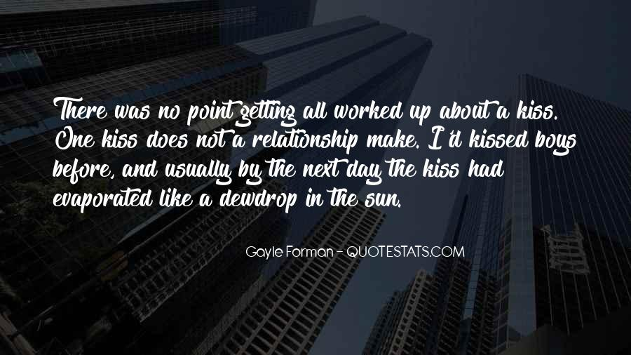 Quotes About Not Getting Up #461788