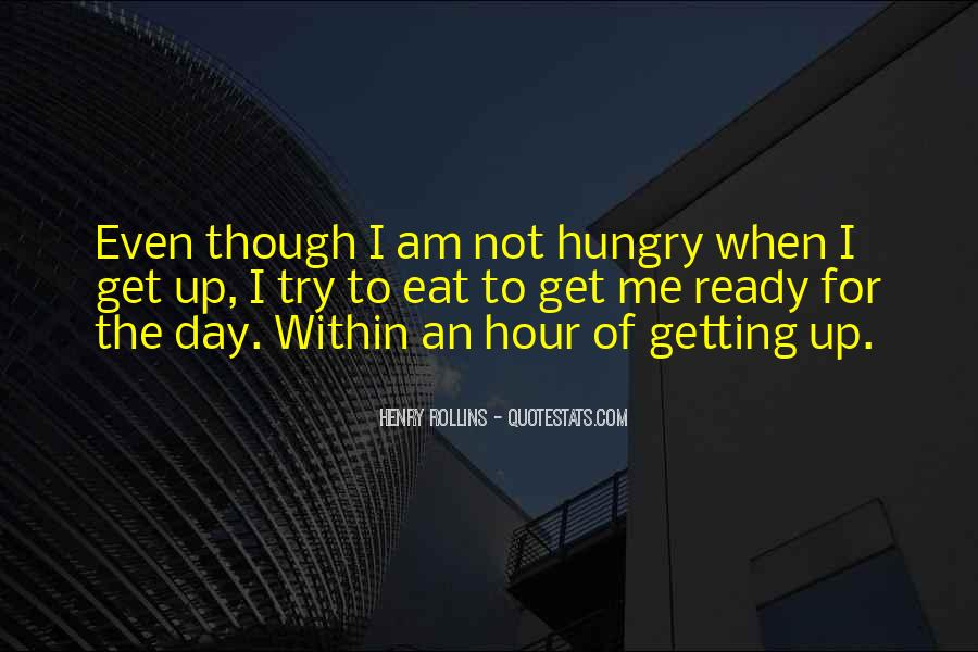 Quotes About Not Getting Up #598939