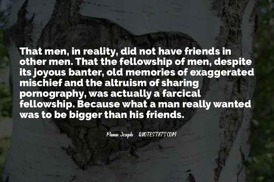 Quotes About Sharing A Man #1736496