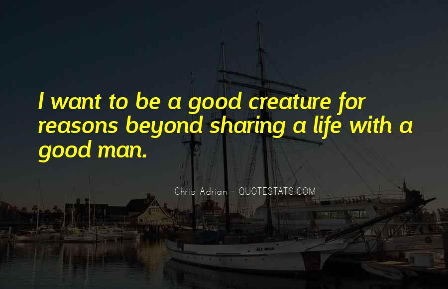 Quotes About Sharing A Man #960855