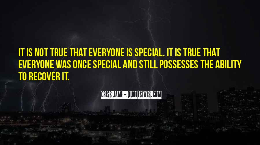 Quotes About Finding Your Special Someone #847233