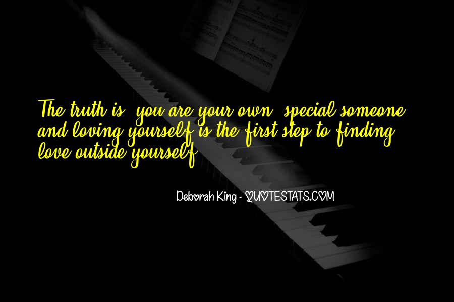 Quotes About Finding Your Special Someone #976563