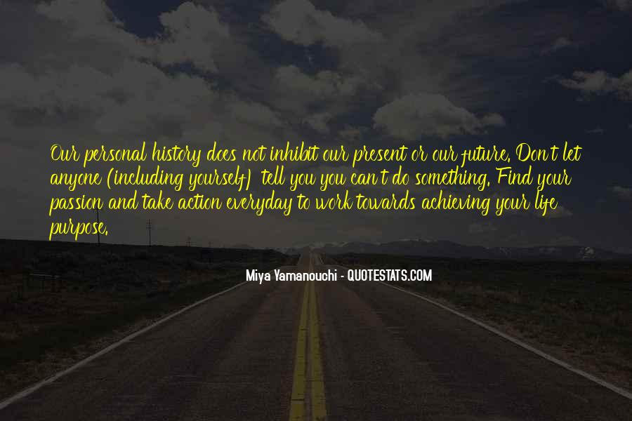 Quotes About Future Life #64647